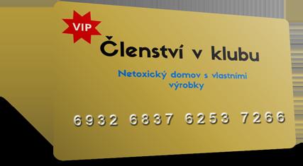 VIP clenstvi